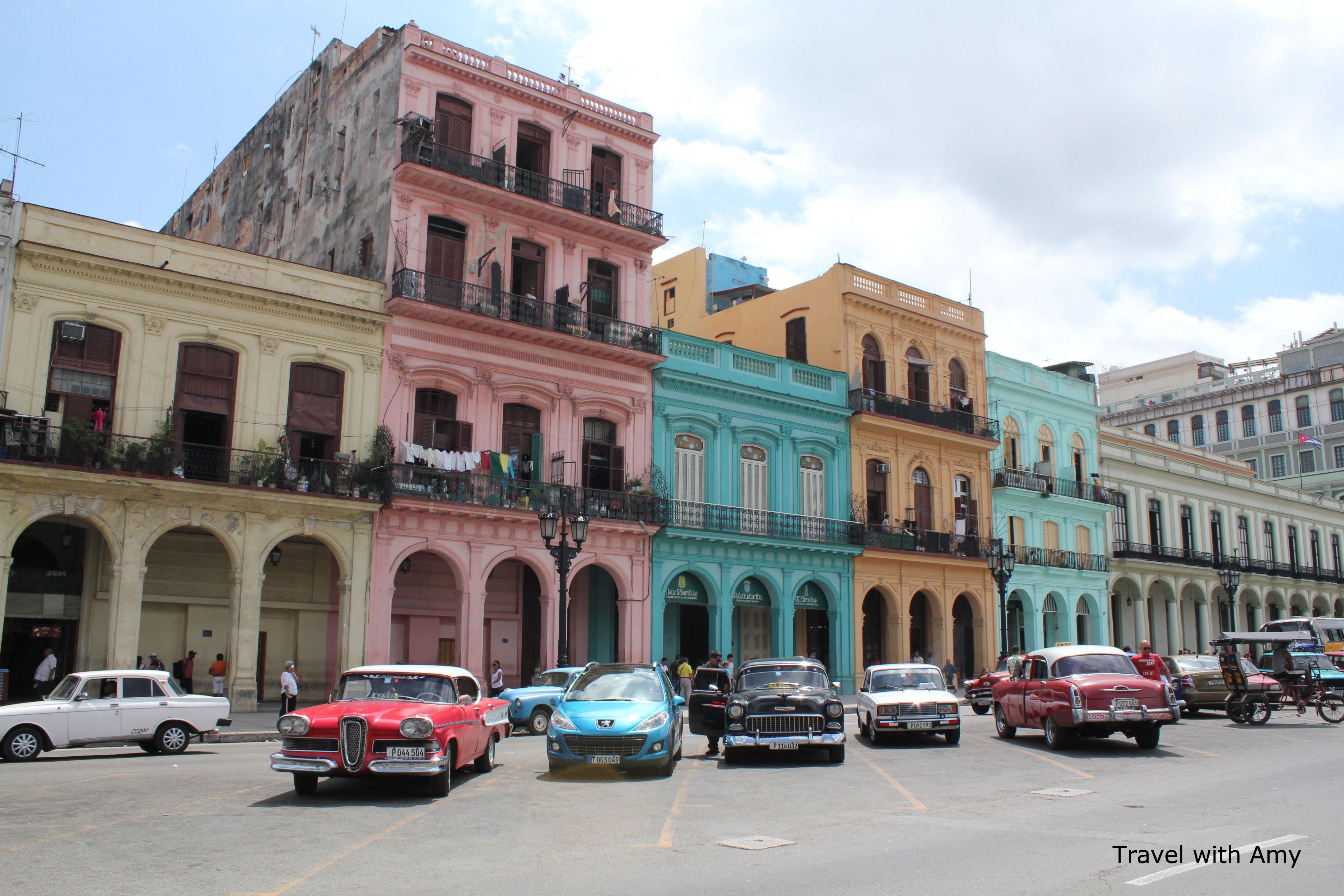 Old Havan